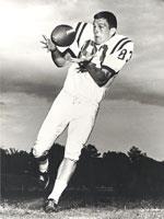 Ray Barlow, NC State 1964